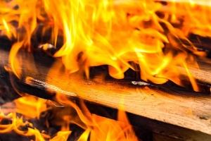 Хроника происшествий в Искитиме: два пожара и одно обморожение