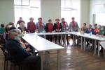 Три клуба общения стали победителями смотра-конкурса «Весенняя капель» в Искитимском районе