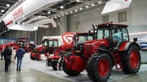 Рекордными для региона темпами идет техническая модернизация сельского хозяйства