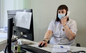 Специальная «горячая линия» по вопросам вакцинации заработала в регионе