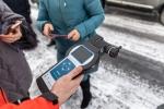 Жители поселка Линево приняли участие в мониторинге атмосферного воздуха, проведенного «Сибантрацитом»