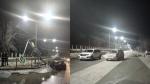 ДТП с участием мотоциклиста произошло в Искитиме