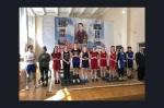 Награды высшего достоинства привезли с соревнований юные тяжелоатлеты  из Искитима