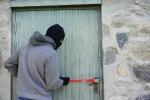 В Искитиме участились кражи с дач и приусадебных участков