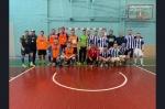 В Искитиме подведены итоги чемпионата города по мини-футболу