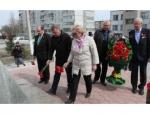 В Искитиме почтили память ликвидаторов аварии на ЧАЭС