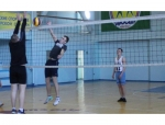 В АО «Искитимцемент» прошли первые соревнования в рамках межцеховой спартакиады