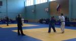 Междугородний турнир по дзюдо открылся в Искитиме