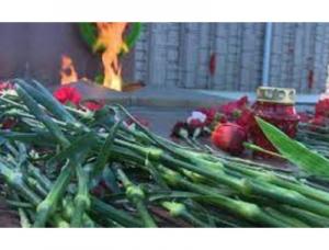 О праздновании Дня Победы в Искитиме в этом году