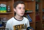 Линёвский девятиклассник представит в Госдуме новые материалы для шумоизоляции