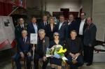 Торжественное вручение награды сыну пропавшего без вести участника ВОВ состоялось в Искитиме