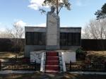 «Сибантрацит» отремонтирует памятник в Гусельниково