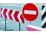 В Искитиме 9 мая временно будет перекрыто движение автотранспорта по ул.Пушкина, ул.Вокзальная, ул.Коротеева и ул.Комсомольская