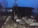 По факту гибели ребенка после пожара в Искитиме возбуждено уголовное дело