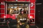 МЧС объявило высокую пожароопасность на три дня в Новосибирске