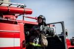 Житель Бердска, сжигавший траву в бочке и вызвавший ландшафтный пожар, ожидает наказания