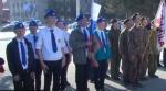 Искитимские школьники приняли участие в военно-спортивной игре «Победа»