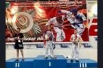 19 медалей завоевали спортсмены Искитимского района на турнире в Бердске