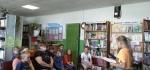День открытых дверей «Всей семьей – в библиотеку!».