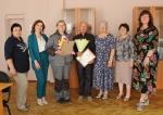 Работники АО «НЗИВ» удостоены почетных грамот и благодарностей
