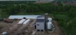 Отделить овёс от овсюга. Новый зерносушильный комплекс строят в Степном