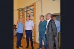 Глава Искитимского района Юрий Саблин 1 июня работал на территории Шибковского сельсовета