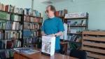 В Межпоселенческой библиотеке Искитимского района состоялась очередная встреча краеведов района и города