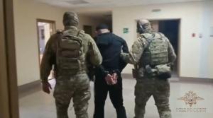 Объявленный в международный розыск Дмитрий Казаков задержан в Томске