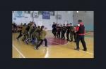 В Искитиме состоялся зональный этап «Молодецких игр»
