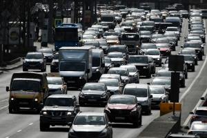 ГИБДД поддержала снижение скорости до 30 км/ч внутри населенных пунктов и городов