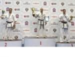 Виктор Глущенко одержал победу на Кубке Ассоциации Киокусинкай России среди ветеранов