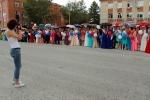 Отменен общегородской парад выпускников в Искитиме