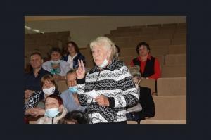 Представителей общественных организаций Искитима призвали массово вакцинироваться от коронавируса