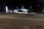 В Искитиме 16-летний подросток на мотоцикле столкнулся с Toyota Vista