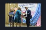 Соцработники Искитима принимали поздравления