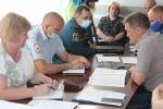 Росту числа погибших на пожарах в Искитиме способствует алкоголь