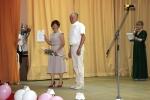 Поздравили Ангелов в белых халатах в Искитиме