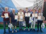 Теннисисты из школы №3 р.п. Линево стали победителями межрайонного турнира