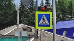Знак перехода у светофора обещали разместить с учетом пожеланий искитимцев