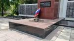 Мемориал славы очищен от мусора. Что дальше?