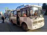 В Искитиме автобусы маршрутов №1(1) и №1(2) «Шипуново-Киевская» будут ездить по старому расписанию