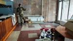 В Детской музыкальной школе Искитима идет ремонт
