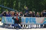 Больше 40 детей сотрудников АО «Искитимцемент» отдохнут  в оздоровительном лагере в этом году