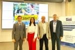 Новосибирский завод искусственного волокна стал участником проекта по поддержке предприятий малого бизнеса