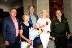 Военная награда вручена спустя 76 лет