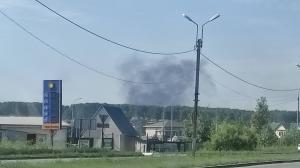 Дым над НЗИВом. Что это было?