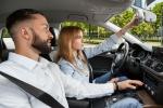 По-новому искитимцы будут сдавать правила для получения прав на управление автомобилем