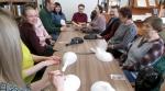 Турнир по игре «Мафия» в Линёвской поселковой библиотеке набирает обороты