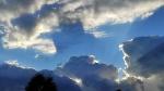 Грозы и шквалистый ветер обещают синоптики Искитиму