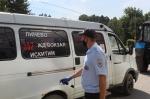 Массовые проверки масочного режима пройдут в районах Новосибирской области